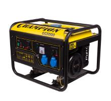 Генератор CHAMPION GG3000 (2,3/2,5КВт  OHV 6,5 лс 15л  39 кг 1,4л/ч 12V)