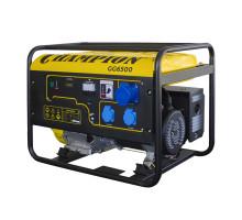 Генератор CHAMPION GG6500 (5/5,5кВт,OHV390 13лс 25л 85кг 2,5л/ч 12V)