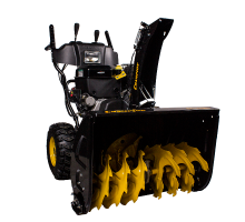 Снегоотбрасыватель CHAMPION ST1170BS (420сс B&S2100 13,5лс 70см 6/2 эл.старт фара 121кг)