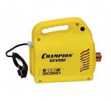 Вибратор глубинный электрический CHAMPION ECV550 (550Вт 7,2кг 4м)
