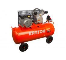 Компрессор с ременной передачей Кратон AC-440-100-BDV