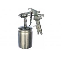 Краскораспылитель Кратон HP-02S (Рвысок , нижн бак)