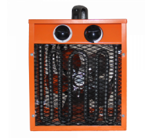 Тепловентилятор ТТ- 2ТК (квадратная) Профтепло