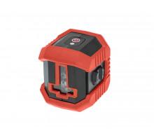 Лазерный нивелир CONDTROL QB Promo (10м,+-0,5мм/м)