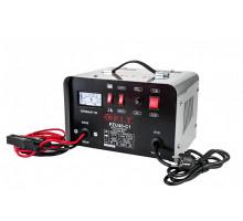 Пуско-зарядное устройство PZU40-C1 (12/24В,ток зар18/25А,mах ток38А,мощ850Вт/5кВт пуск ток120) P.I.T