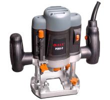 Фрезер электрический PER 8-C (1400Вт, рег-ка 16000-30000об.мин, цанга 6, 8мм) P.I.T.