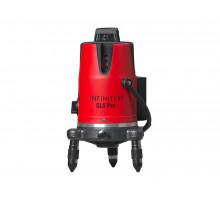 Лазерный нивелир INFINITER CL5 Pro (20/40м,+-0,3мм/м)