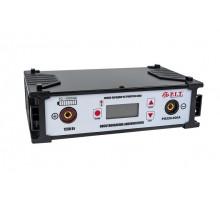 Пуско-зарядное устройство инверт. PO220-600A (12/24В,зар 3-80А,1400Вт,емк.10-1000Ач,пуск 600А) P.I.T