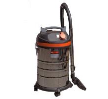 Пылесос PVC30-C МАСТЕР 1,5кВт, 3м шланг,пыль.сбор 30л,нерж.к-с,бум.мешок, 2кВт подключ. инст) P.I.T