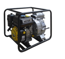 Мотопомпа MPD-80 Huter