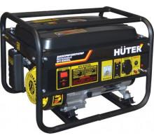 Электрогенератор DY4000L Huter