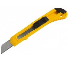 Нож технический 18мм