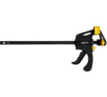 Струбцина пистолетная мини 200мм