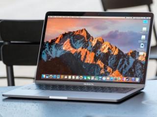 Apple MacBook Pro (2017) сравнили с предшественником